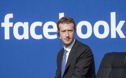 imagen del contenido Zuckerberg se vuelve el tercer hombre más rico del planeta