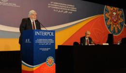 imagen del contenido 24. ª Conferencia Regional de las Américas de Interpol