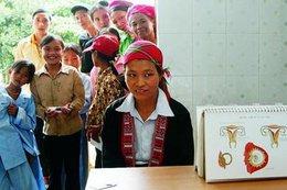imagen del contenido Día Mundial de la Población: planificación familiar, un derecho humano