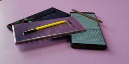 imagen del contenido Samsung Galaxy Note 9: celular con S Pen bluetooth y 24 horas de funcionamiento autónomo