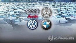 imagen del contenido BMW encabeza la lista de coches importados en medio del escándalo de seguridad