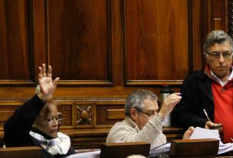 Reforma de la Caja Militar fue aprobada en Diputados