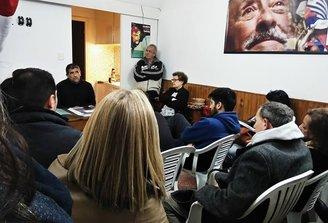 Frenteamplistas presentaron firmas a Javier Miranda para inhabilitar a Raúl Sendic por sus delitos y falta de ética