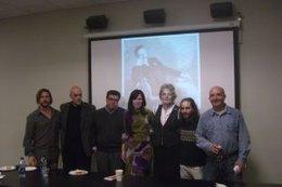 imagen del contenido Julio Herrera y Reissig en Nueva York.  Acto homenaje en el centenario de su muerte.
