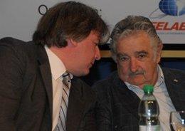 imagen del contenido Uruguay logró el grado inversor