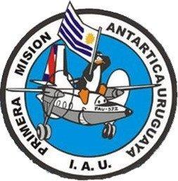 imagen del contenido Uruguay en la Antártida