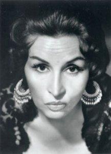 imagen del contenido Hace 30 años se confirmó que Tita Merello nació en Uruguay