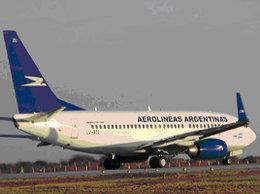 imagen del contenido Aerolíneas Argentinas: el castigo sigue