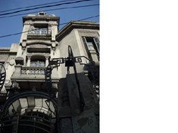 imagen del contenido Art Nouveau demolido