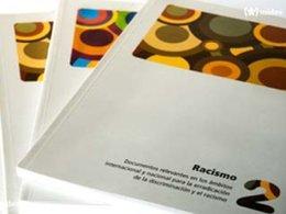 imagen del contenido MIDES destaca documentos contra la discriminación y el racismo