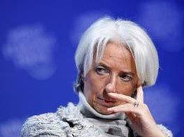 imagen del contenido FMI cambia sus proyecciones para Uruguay: Bajó el crecimiento previsto de un 3,4% a 2%