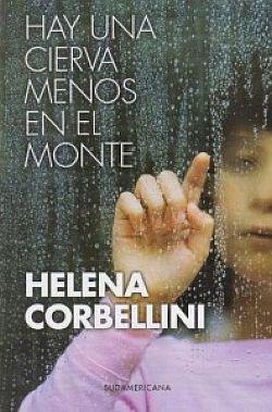 imagen del contenido 'Hay una cierva menos en el monte', de Helena Corbellini