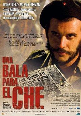 """imagen del contenido Película uruguaya """"Una bala para el Che"""", un testimonio que jaquea a la impunidad"""