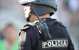 imagen del contenido El delito violento en Montevideo y la formación policial