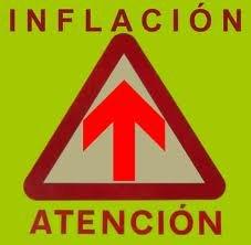 imagen del contenido CINVE pronostica una inflación al alza desde abril hasta mitad de año