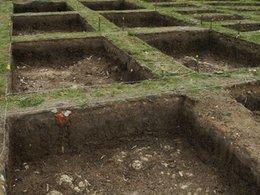 imagen del contenido Comienzan este viernes las excavaciones en el Batallón 13