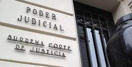 imagen del contenido Críticas al Poder Judicial