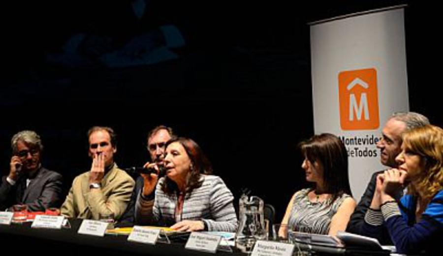 imagen de Teatro Solís: presentación de la programación 2015