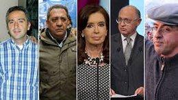 El fiscal que acusa a CFK investiga las acusaciones realizadas por Nisman  -- uy.press / Agencia uruguaya de noticias