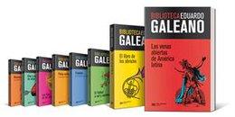 imagen del contenido Galeano tendrá dos obras póstumas