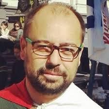 imagen del contenido Andrés Scagliola, exdirector de Políticas Sociales del MIDES, se integra a sector de Constanza Moreira