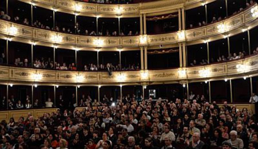 imagen de Convenio Intendencia de Montevideo - Teatro Colón