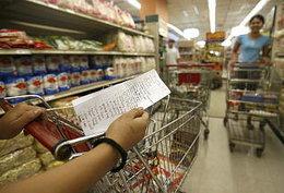 """imagen del contenido """"Moderado pesimismo"""": Confianza del Consumidor se mantiene estable en primer semestre del año"""