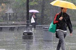 imagen del contenido Inumet pronostica precipitaciones entre jueves 13 y lunes 17 de setiembre