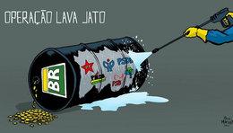 """imagen del contenido Netflix trabaja en serie original sobre el """"Lava Jato"""" con el creador de Narcos"""
