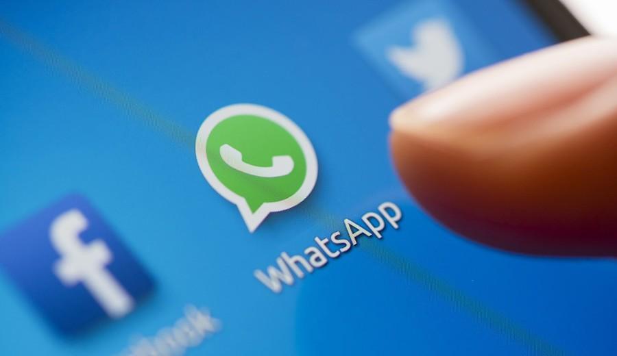 imagen de Irlanda impone una multa a WhatsApp de 225 millones de euros por uso de datos personales