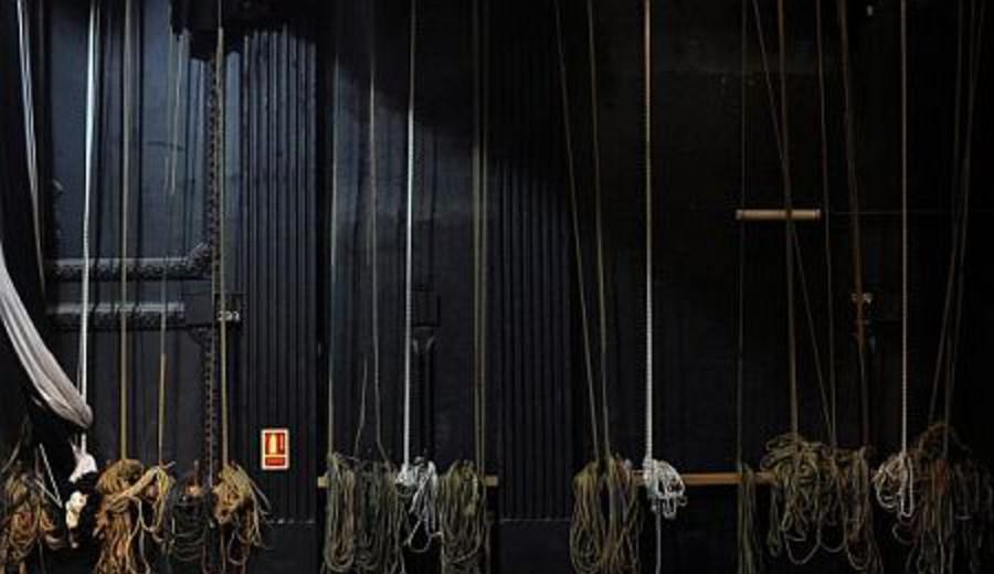 imagen de III Muestra Iberoamericana de Teatro de Montevideo