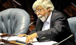 """imagen del contenido Ministro Bonomi: """"Hablemos en serio. No les interesa la seguridad, sino el resultado político"""""""