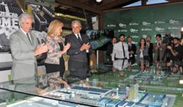 imagen del contenido Empresa uruguaya invertirá U$S 300 millones en complejo industrial