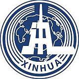 Xinhua rascacielos logo