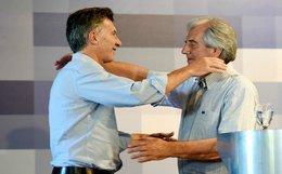 imagen del contenido Argentina y Uruguay: Entre los elogios de Losteau y los riesgos que visualiza Oddone