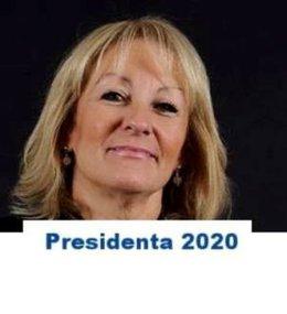 imagen del contenido Carolina Cosse firme en su intención de ser precandidata anuncia que dejaría el MIEM