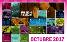 imagen del contenido Los ciudadanos y la política uruguaya en redes sociales
