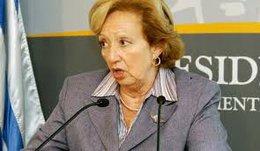 imagen del contenido La Ministra de Educación y Cultura descalificó a Luis Lacalle Pou