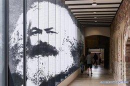 imagen del contenido Teoría de Marx sigue brillando con la verdad, dice Presidente chino