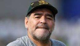"""imagen del contenido Maradona: """"mucho tiempo sin trabajar y haciendo cosas feas"""""""