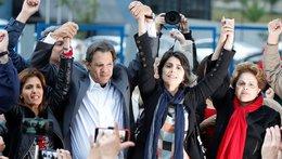 imagen del contenido Brasil: Haddad fue proclamado candidato a presidente por el PT