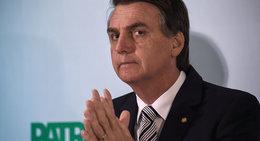 imagen del contenido Candidato brasileño Bolsonaro vuelve a cuidados intensivos tras segunda operación