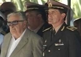 """imagen del contenido Mujica: """"Manini Ríos hizo lo que tenía que hacer"""""""