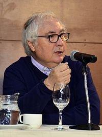 """imagen del contenido Sobre el peligro del fascismo: Carta abierta de Manuel Castells """"a los intelectuales del mundo"""""""