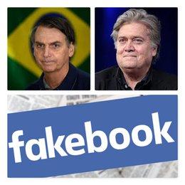 imagen del contenido Bolsonaro una análisis de la manipulación de las redes sociales y su efecto en el electorado