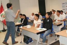 imagen del contenido Perú forma técnicos forestales para implementar el libro de registro de las operaciones en 6 zonas del país