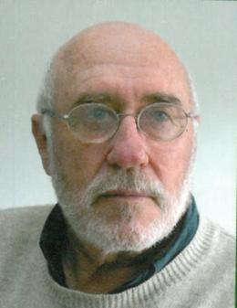 imagen del contenido Rodolfo Martín Irigoyen