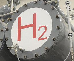 imagen del contenido Ancap analiza una matriz con hidrógeno