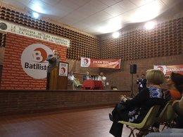 imagen del contenido Julio María Sanguinetti se apronta para ser candidato en la interna colorada