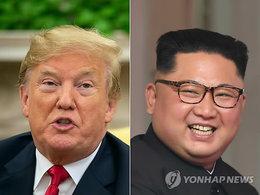 imagen del contenido Trump dice que la cumbre con Corea del Norte se celebrará a principios del próximo año